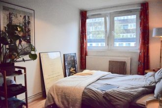 Spacious 1 Bedroom Flat in the Heart of Holloway