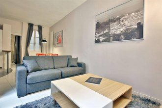 Saint Germain Apartment