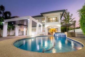 Baan Aorjao Pool Villa