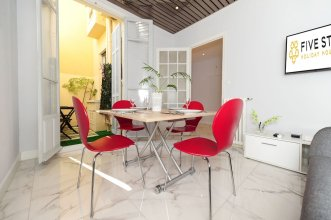 Suite Gioia Five Stars Holiday House