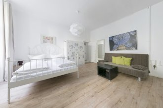 Primeflats - City Apartment Charlottenburg Berlin