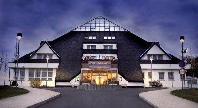 Garni Hotel Pyramida
