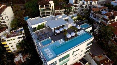 D Terrace Luxury Residences