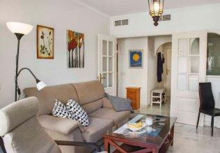 107272 - Apartment in Fuengirola