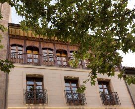 San Justo Plaza Apartamentos