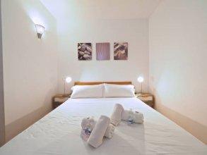 Barcelona For Rent Sant Pau Apartments