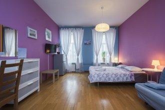 Italian Rooms on Griboedova 35