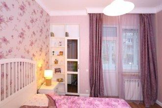 FM 1-BDR Deluxe Apartment - Skobelev Blvd.