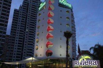 Riviera Beachotel - Только для взрослых
