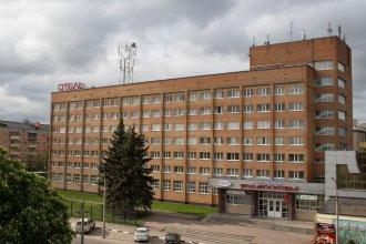 Гостиница «Подмосковье - Подольск»
