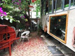 Chengdu 8783 Youth Hostel