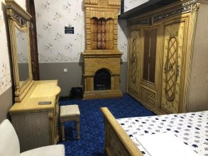 Fa Inn Hostel Baku