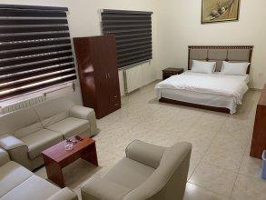 Al Nojoom International Hotel