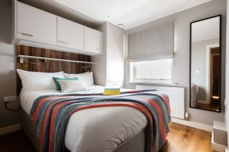 Апартаменты The Norfolk Escape - Beautiful & Bright 4 Mews Homes With 16bdr