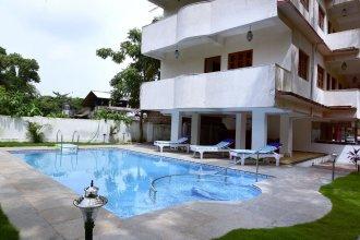 OYO 9780 La Costa Residency