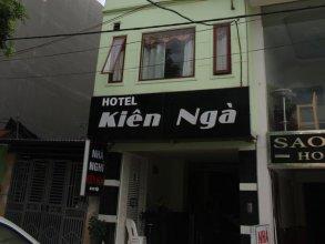 Kien Nga Hotel Noibai