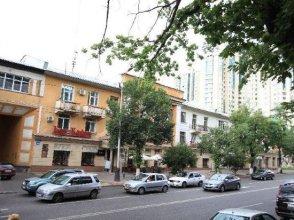 Apartment Nadezhda at Kabanbay Batyra 122