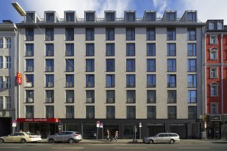 Aparthotel Adagio Muenchen City