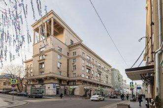 GM Apartment Bolshaya Dmitrovka 21-7