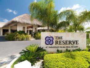 The Reserve at Paradisus Punta Cana - Все включено