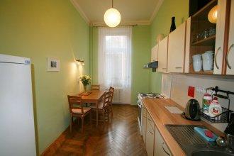 Apartment No. 25 T.G. Masaryka 13