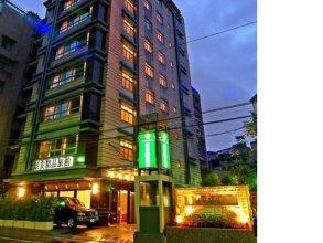 Jingan Classical Inn
