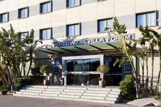 AC Hotel Sevilla Forum by Marriott