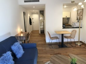 Cocooning Apartment St Georges