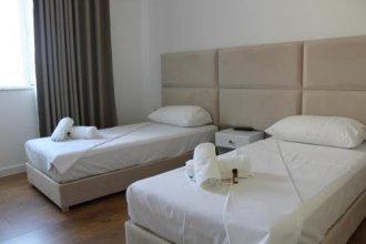 Hotel Myrtaj