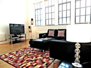 Leather Lane Serviced Apartments