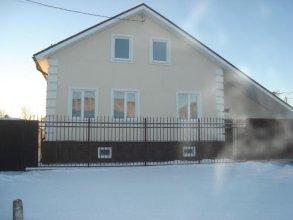 Guesthouse On Shevchenko 29
