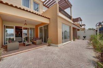 J5 Villas Holiday Homes - Barsha Gardens