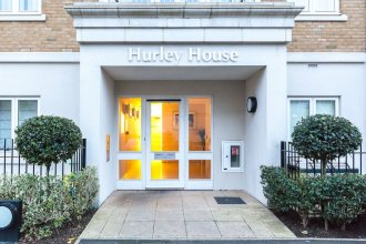 Roomspace Apartments -The Hurley