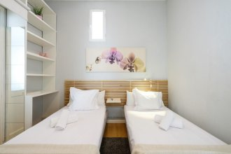 Lovely Apartment near Sol and Museo del Prado