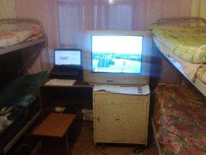 Жилые помещения Krasnozvezdnaya