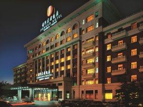 Jianguo Qianmen Hotel