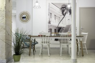 Hôtel Palm - Astotel