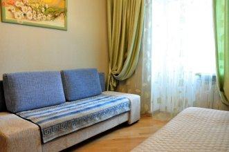 Suvorova Apartments