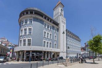 Apt In Lisbon 8 Building Apartments - Cais do Sodre