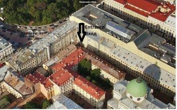 PiterStay Апарт-Отель