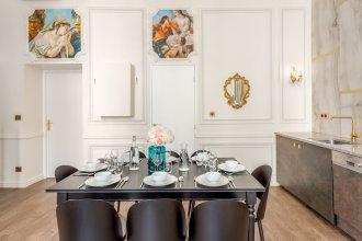 Luxury 3 Bedroom 2 Bathroom Palace Apartment - Ac - Louvre