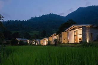 The Pavilions Himalayas The Farm