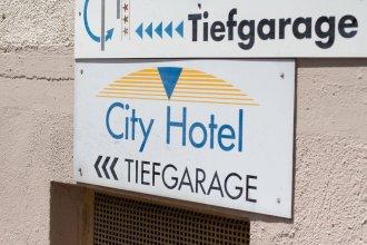 City Hotel Freiburg