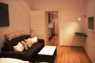 Opera Apartment Vienna