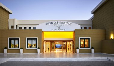 Mitsis Rodos Maris Resort And Spa