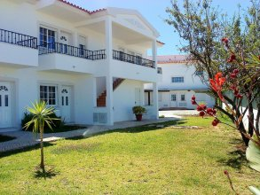 Apartment With 2 Bedrooms in Albufeira, With Wonderful Mountain View, Shared Pool and Enclosed Garden - 2 km From the Beach