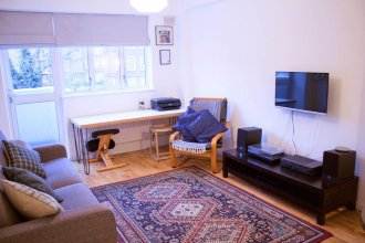 Charming 1 Bedroom Apartment in Heart of East London