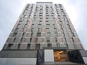 Nar Bomonti Apartments