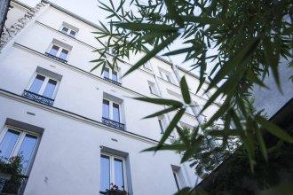 Hotel La Maison Montparnasse
