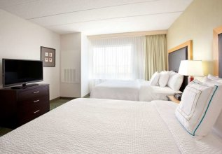 SpringHill Suites Minneapolis-St Paul Airpt/Mall of America